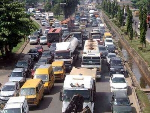 Lagos-Ibadan gridlock: FRSC announces alternative routes